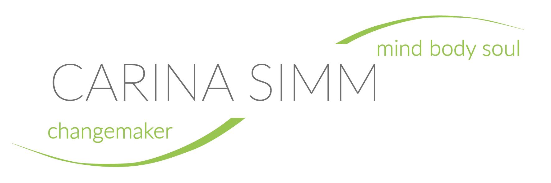Carina Simm Coaching